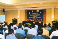 2005年10月25日第1回アジア・エコノミック・フォーラム