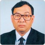 理事 カンボジア王国 サムデック・ノロドム・シルブッド殿下
